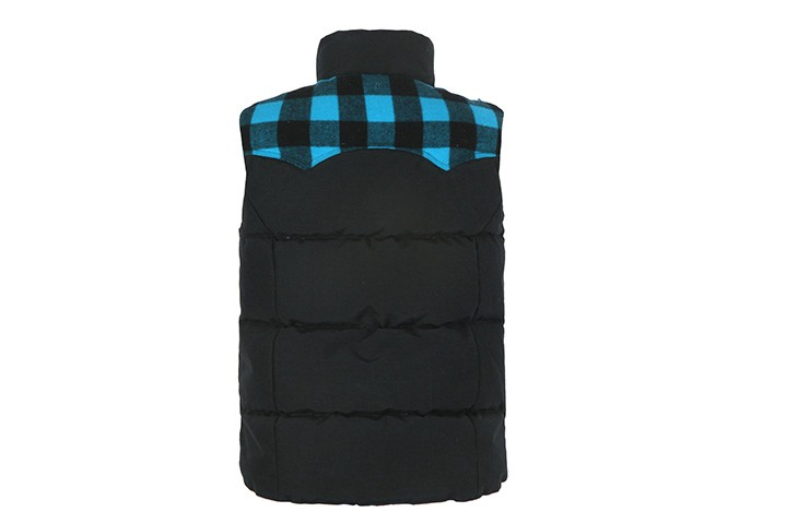 Cheapest Easy Warm Winter Down Vest