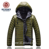 Men's Fashion High Quality Ultra Light Waterproof Winter Down Jackets Mens Lightweight Down Jacket Wholesale Clothing