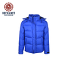 Winter Custom New Nylon Windproof Jacket Puffer Jacket for Men